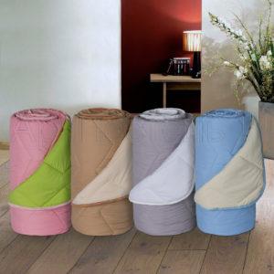 Одеяла и подушки Comfort